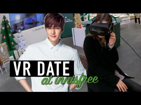 Virtually Dating Korean Superstar, Lee Min Ho | JOANDAY #26