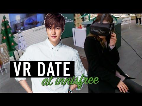 Virtually Dating Korean Superstar, Lee Min Ho | JOANDAY #26