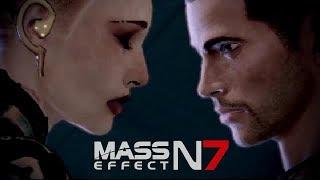 Mass Effect Trilogy -  Fan Made Trailer