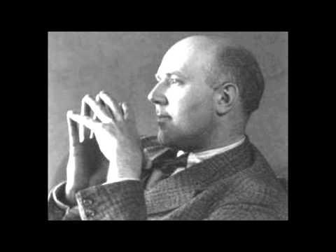 Debussy - Suite bergamasque - Gieseking London 1956