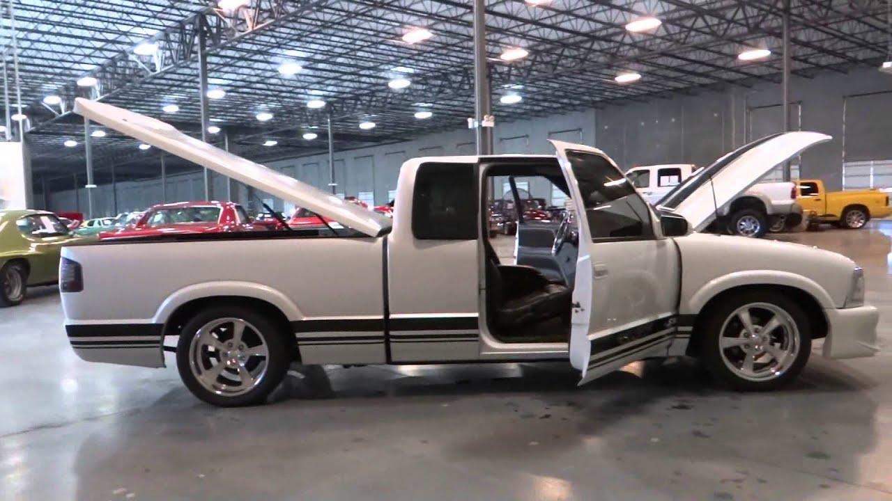 1997 Chevrolet S10 SS TPA FLA - YouTube