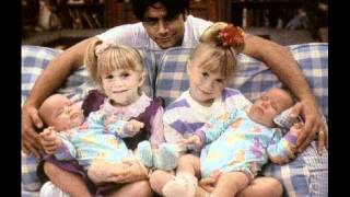 John Stamos-Forever by Jesse and The Rippers