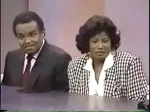 Jackson Family Interview (1989) - Phil Donahue Show (PART 2)