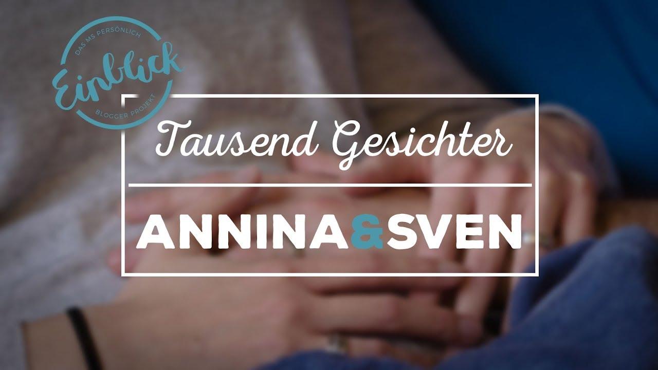 Annina Sven Familie Gründen Mit Ms I 1000 Gesichter 28 I