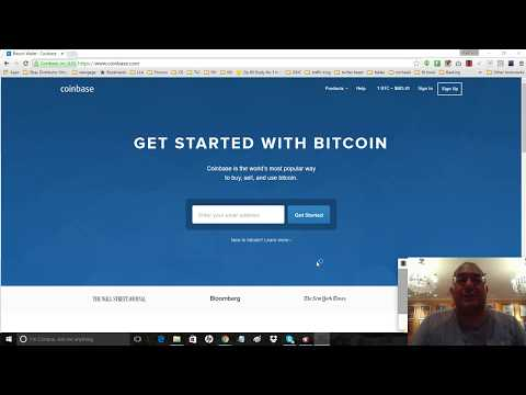 How To Buy Bitcoin With Coinbase | Adding Funds to Coinbase
