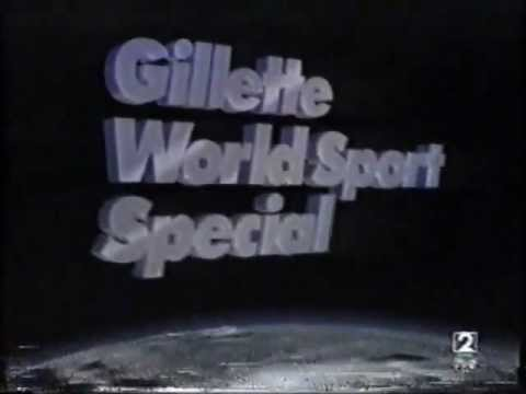 Gillette World Sport Special (Opening) - 1994