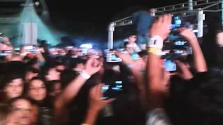 Enrique Iglesias - I Like It - Sex And Love Tour - Carnaval Corona Mérida 2015