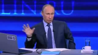 путин нагло врёт про цены на бензин в России