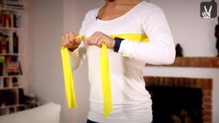 Fitness Zirkeltraining: Workout für Arme, Brust und Schultern - 15 Minuten