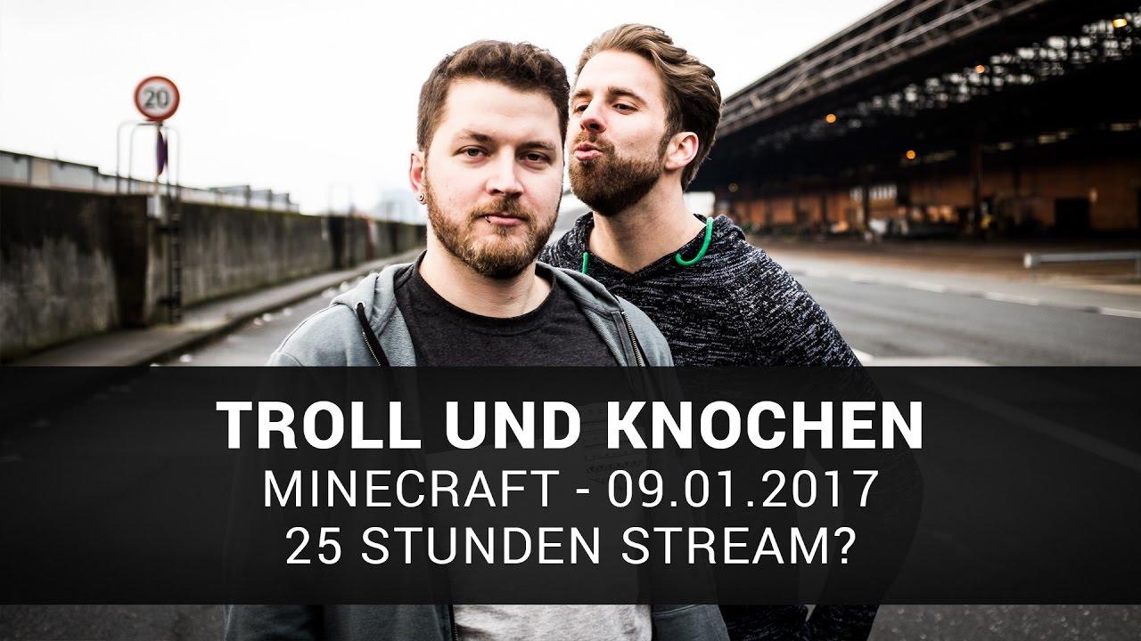 25 Stunden Stream