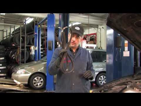 Solving Electrical Problems on a 1997 Ford F150 - YouTube