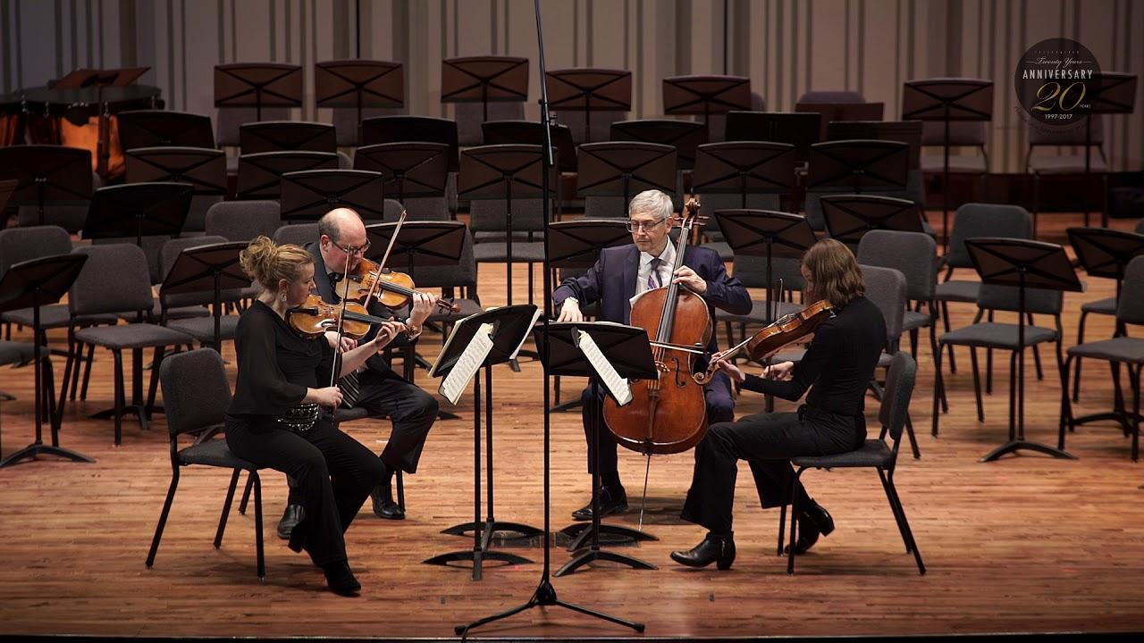 String Quartet No. 19 in C Major, K465 - Viola