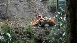 Curt's Hillclimb Event 2008 Part 3