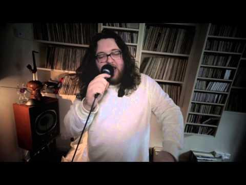 Jonwayne - Black Magic LIVE // Brownswood Basement Session