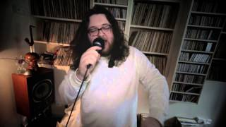 Jonwayne - Black Magic LIVE // Brownswood Basement Session