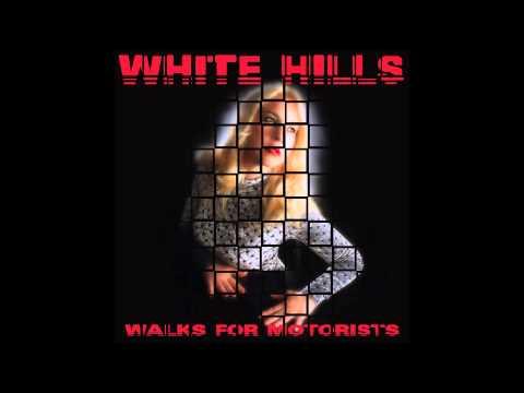 White Hills - Walks For Motorists