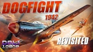 Dogfight 1942 revisited pc gameplay 1080p 60fps