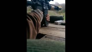 zqi 5 56 ammo test
