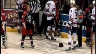 Steve MacIntyre -vs- Jon Mirasty