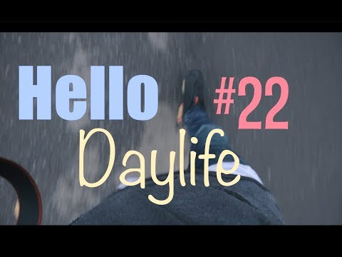 Hello Daylife #22 - Dycal