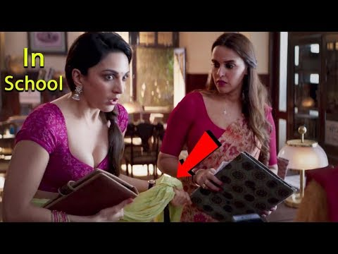 [Huge Mistakes] In Lust Stories Movie 2018 - Kiara Advani, Karan Johar