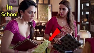 lust stories kiara advani scene