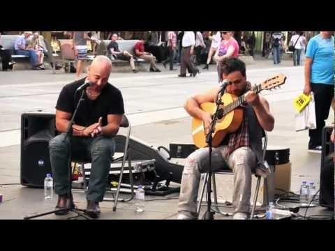 La Rumba | Margarita & Bamboleo | Bourke Street 2012