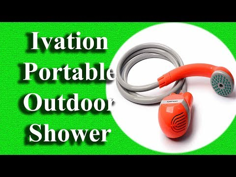 camping shower | Camping Gear