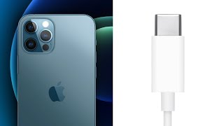 Why iPhones Don't Use USB-C