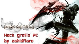 Hack para prototype PC Gratis Full y Facil!