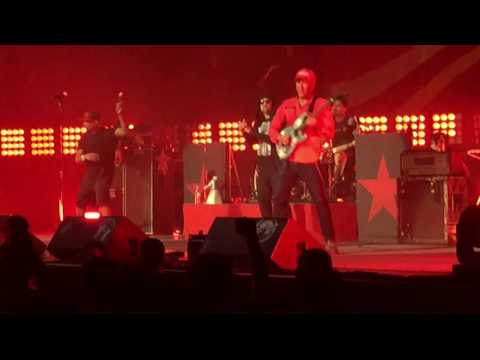 NO SLEEP TILL BROOKLYN  |  Prophets of Rage  |  Live in Montreal, Canada  |  August 23, 2016