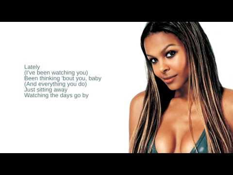 Samantha Mumba: 11. Lately (Lyrics)