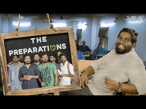 The Preparations | Exams - Part 3 | VIVA