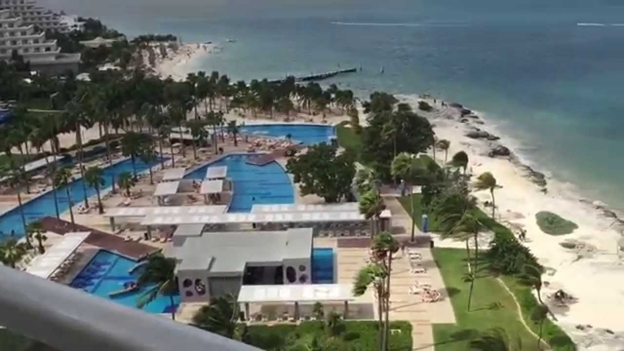 Riu Palace Peninsula Tour
