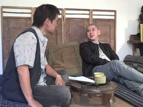 US China Media Brief: Interview with film director, Tsai Ming Liang 5/5