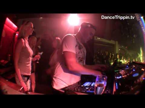 Sander Kleinenberg | Pacha (Ibiza) DJ Set | DanceTrippin