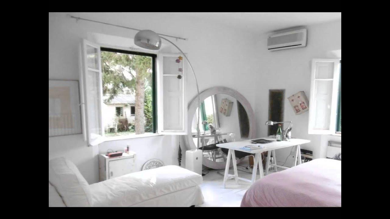 roma città giardino appartamento in vendita - youtube