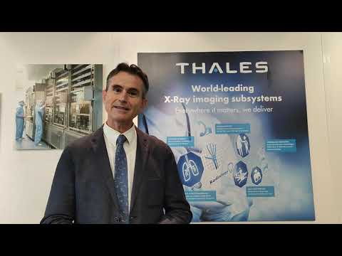 Thales patrons of the