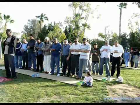 Удивительные фотографии мусульмане молятся 2