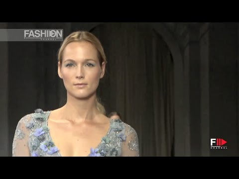 """LUISA BECCARIA"" Full Show Spring Summer 2015 Milan by Fashion Channel"