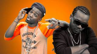 Download Konshens - Stink a road / Realest Medz MP3 song and Music Video