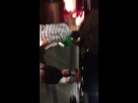 FIGHT IN ODESSA TX CAPTURED BY MRWALKLIKEJORDAN