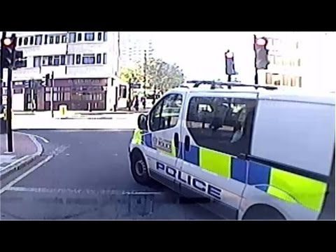 Is This Legal? City Of London Police