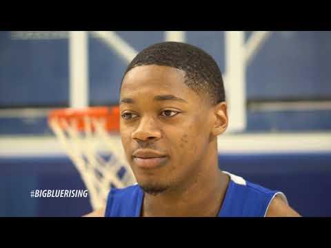 TSU Men's Basketball Profile - Dave Morris