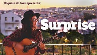 ESQUINA DO JAZZ apresenta: Surprise _ Carolina Zingler