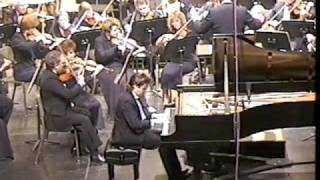 Beethoven Piano Concerto #2 in B-Flat, 1st Movement, Part 2