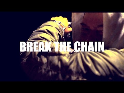 "BEYOND HATE 4th full album 収録曲 ""BREAK THE CHAIN"""