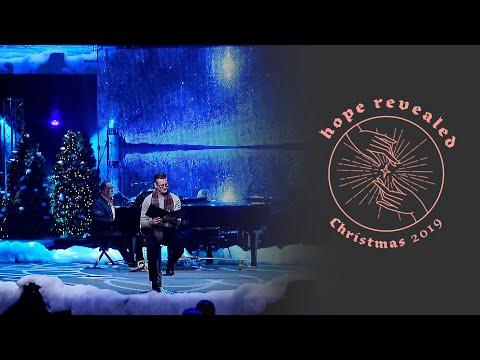 Christmas Eve At Bethel