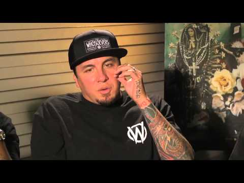 P.O.D. SoCal Sessions Track-By-Track