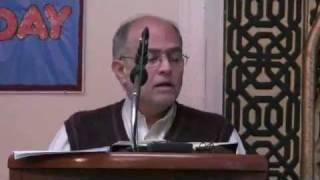 [Munqabat] Allah Mujhey Lashkar-e-Mehdi sey Mila dey by Br. Ali Abbas - Urdu